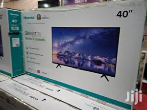 Smart 4k Led Tv   TV & DVD Equipment for sale in Kampala