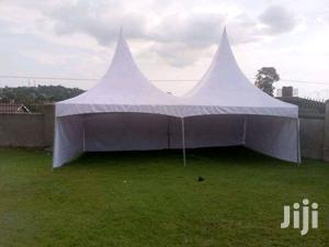 100 Seater Tent In White | Camping Gear for sale in Kampala