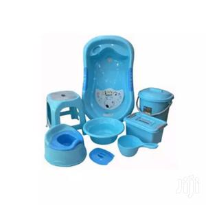 7pcs Baby Basin | Baby & Child Care for sale in Kampala