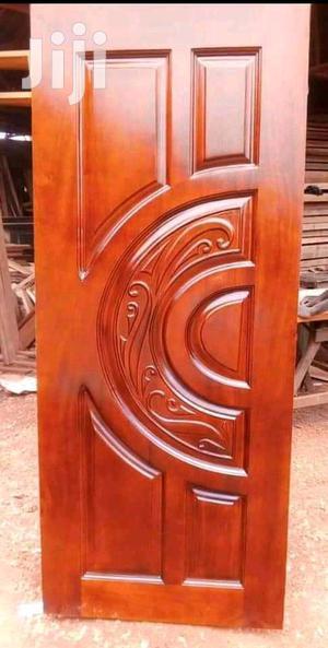 Mahogany Doors   Doors for sale in Kampala