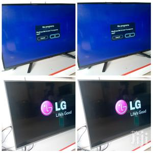 LG Smart Tv 43 Inches | TV & DVD Equipment for sale in Kampala