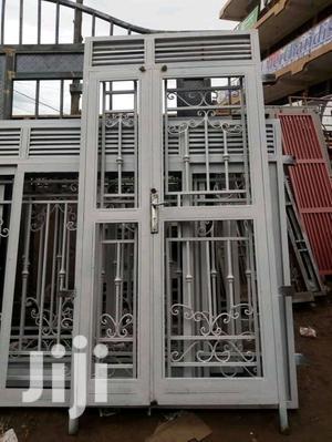 Metallic Opening Doors | Windows for sale in Kampala