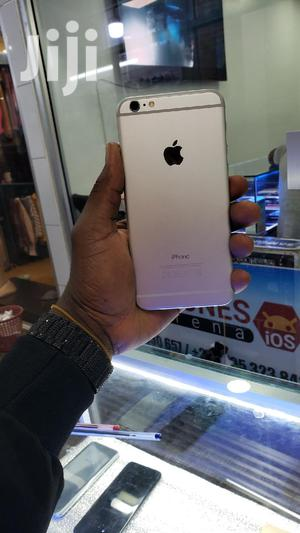 Apple iPhone 6 Plus 64 GB Silver   Mobile Phones for sale in Kampala