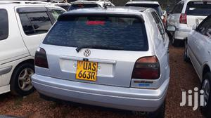 Volkswagen Golf 2002 Silver   Cars for sale in Kampala