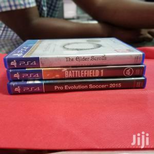 Ps4 Games Bundle   Video Games for sale in Kampala
