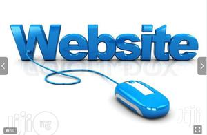 Website Design in Kampala | Computer & IT Services for sale in Kampala