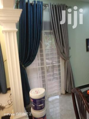 Curtains and Curtain Rods | Home Accessories for sale in Kampala