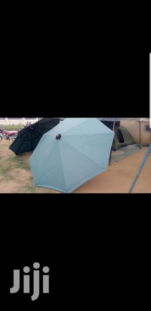 Umbrella In Pvc   Garden for sale in Kampala