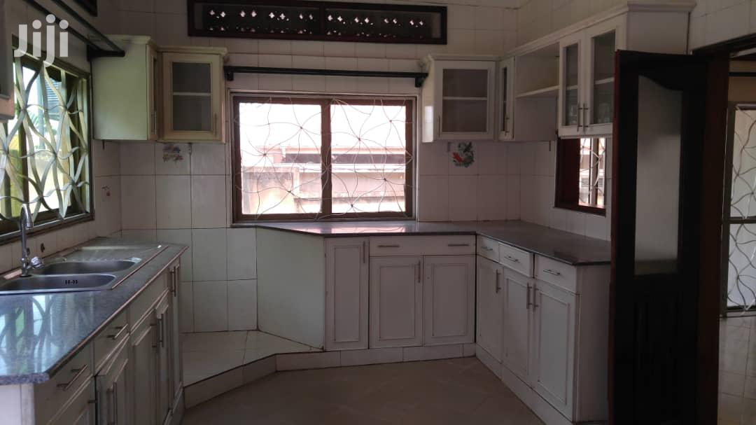 Three Bedroom House In Kisaasi For Rent