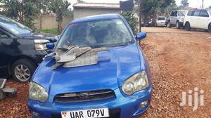 Subaru Impreza 2003 Blue | Cars for sale in Kampala