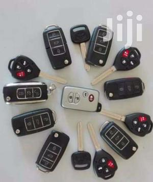 Car Security Alarms With Keys   Vehicle Parts & Accessories for sale in Kampala