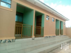 Brand New Self Contained Single Room House Available for Rent at Kireka   Houses & Apartments For Rent for sale in Kampala