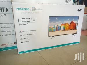 Hisense Digital Led Tv 40 Inches | TV & DVD Equipment for sale in Kampala