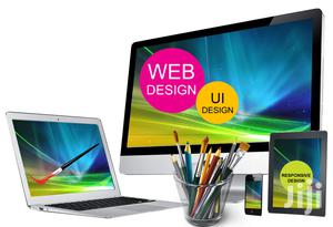 Website Design And Hosting | Computer & IT Services for sale in Kampala