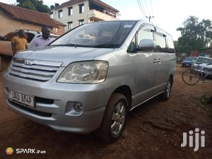 Toyota Noah 2001 Silver | Cars for sale in Kalangala