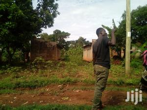 Plot Of Land With 6single Rooms For Rent Is Sold At   Land & Plots for Rent for sale in Eastern Region, Iganga