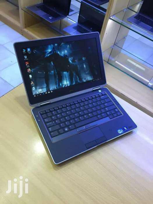 Laptop Dell Latitude E6320 4GB Intel Core 2 Duo HDD 350GB
