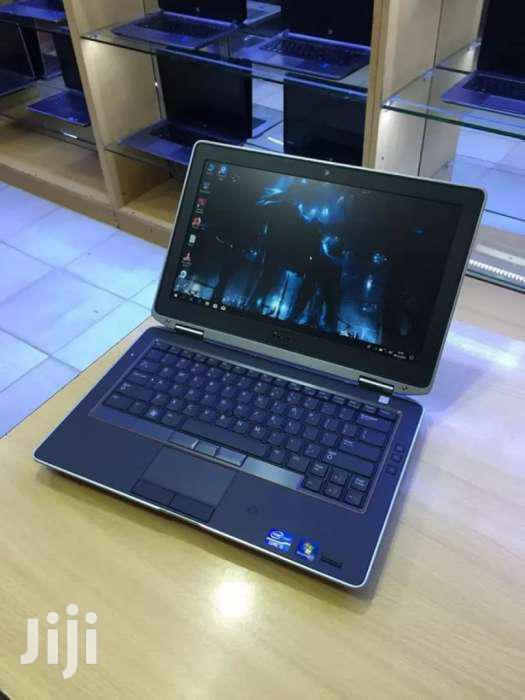 Laptop Dell Latitude E6320 4GB Intel Core 2 Duo HDD 350GB   Laptops & Computers for sale in Kampala, Uganda
