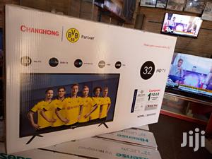 Changhong 32 Inches Digital Hd Tv | TV & DVD Equipment for sale in Kampala