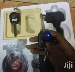 Car Alarm With Keys   Vehicle Parts & Accessories for sale in Kampala