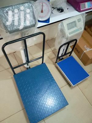 Weighing Scales Supplies   Store Equipment for sale in Kampala