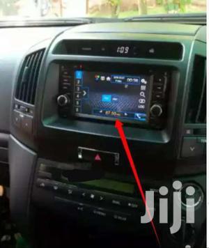 Fj120 Landcruiser Prado Car Radio   Vehicle Parts & Accessories for sale in Kampala