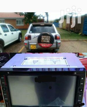 Clear Smart Car Radio. | Vehicle Parts & Accessories for sale in Kampala