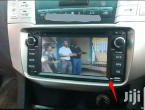 Rx330 Harrier Car Radio | Vehicle Parts & Accessories for sale in Kampala
