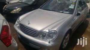 Mercedes-Benz C180 2006 Silver | Cars for sale in Kampala