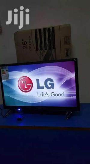 LG Flat Screen Digital Tv 26 Inches | TV & DVD Equipment for sale in Kampala
