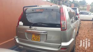 Nissan X-Trail 2004 Silver | Cars for sale in Kampala