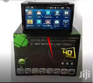 Navigation Car Radio Android.   Vehicle Parts & Accessories for sale in Kampala