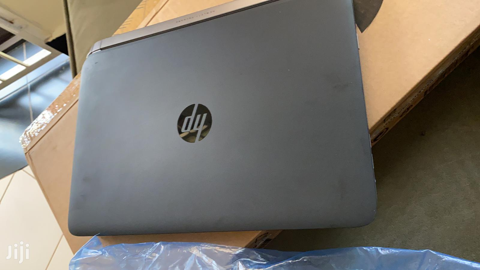 New Laptop HP EliteBook 840 G1 4GB Intel Core I5 HDD 500GB | Laptops & Computers for sale in Kampala, Uganda