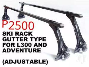 SKI Rack. Cross Bars | Vehicle Parts & Accessories for sale in Kampala