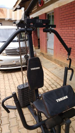 Multi Excising Pull Up Uk Used | Sports Equipment for sale in Kampala