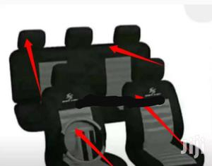 Toyota Seat Covers   Vehicle Parts & Accessories for sale in Kampala