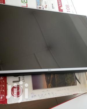 Brand New LG LED Flat Screen Digital TV 43 Inches | TV & DVD Equipment for sale in Kampala