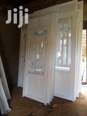 Quality Steel Doors   Doors for sale in Kampala
