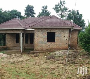 Three Bedroom Shell House In Seeta For Sale | Houses & Apartments For Sale for sale in Kampala