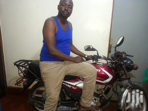 Home Delivery Of Food By Boda   Travel & Tourism CVs for sale in Eastern Region, Jinja