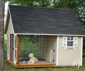 Classic Dog Kennels | Pet's Accessories for sale in Kampala