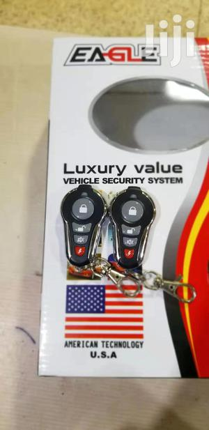 Car Security Alarms | Vehicle Parts & Accessories for sale in Kampala