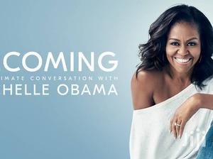 Becoming , Michelle Obama's | Books & Games for sale in Kampala