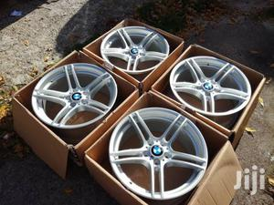 Sports Rims For All Cars   Vehicle Parts & Accessories for sale in Kampala