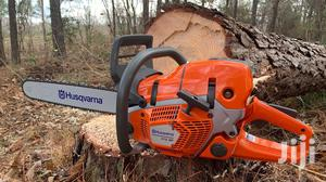 Heavy Duty Husqvarna Chainsaw | Electrical Hand Tools for sale in Kampala