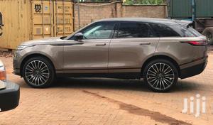 Land Rover Range Rover Velar 2018 Gray | Cars for sale in Kampala