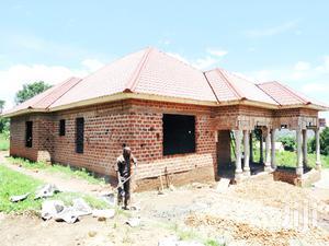 Three Bedroom Shell House In Namugongo Sonde For Sale | Houses & Apartments For Sale for sale in Kampala