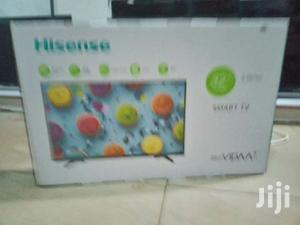 Hisense Smart TV 32 Inches   TV & DVD Equipment for sale in Kampala