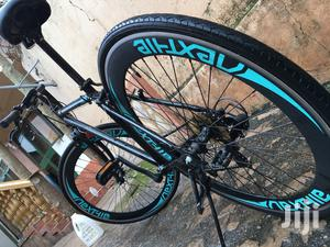 Nexthie Black Sport Road Bike. | Sports Equipment for sale in Kampala