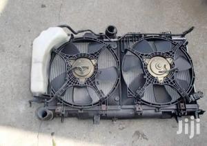Radiator for Subaru Impreza | Vehicle Parts & Accessories for sale in Kampala